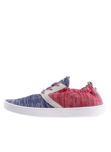 Volta Ayakkabı Kırmızı